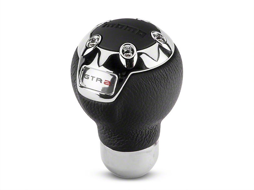 MOMO USA GTR2 Shift Knob (79-14 All)