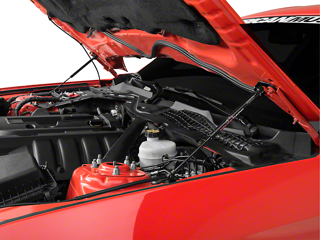 RedLine Tuning Hood QuickLIFT PLUS System for Non-US Spec Hoods (15-17 GT, EcoBoost, V6)