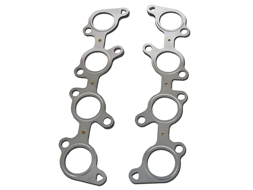 Kooks Multi-Layer Steel Exhaust Header Gaskets (11-19 GT)