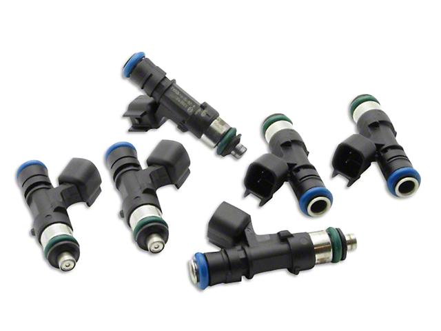 DeatschWerks Fuel Injectors - 1200cc (99-10 V6)