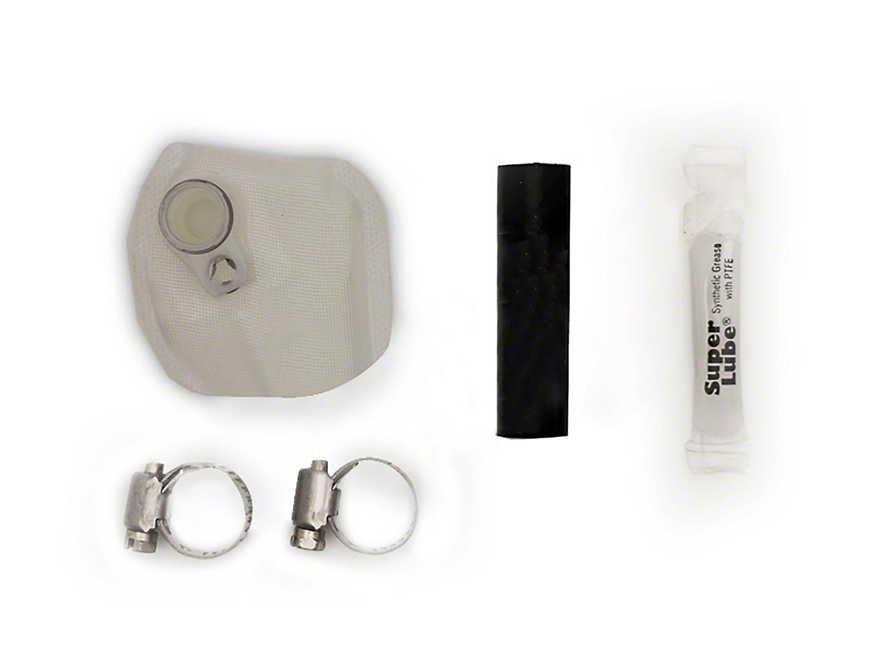 DeatschWerks Fuel Pump Installation Kit (05-10 GT, V6)