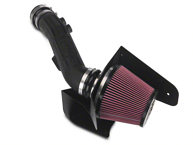 Flowmaster Delta Force Cold Air Intake (11-14 V6)