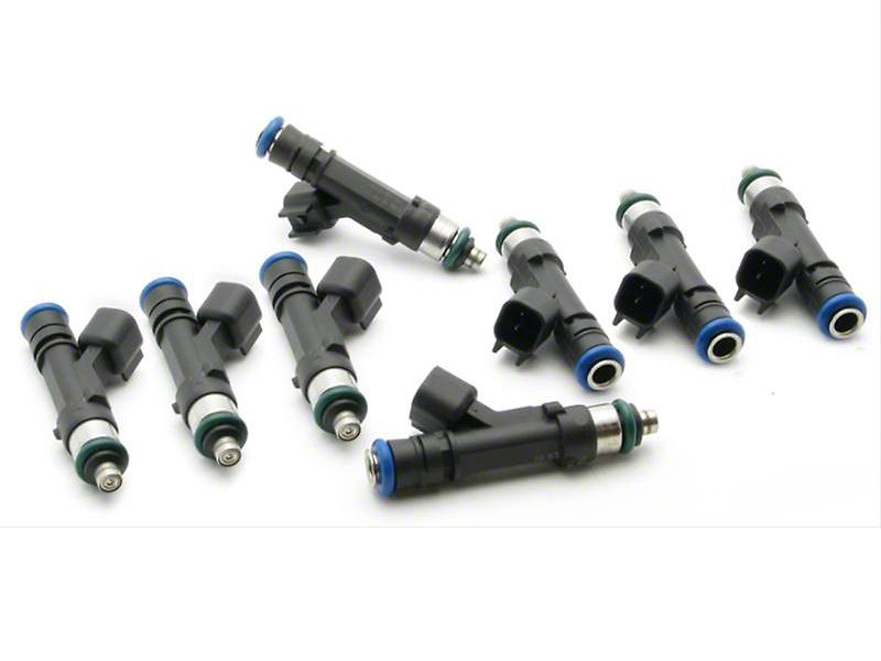 DeatschWerks Fuel Injectors - 35 lb. (05-17 GT)
