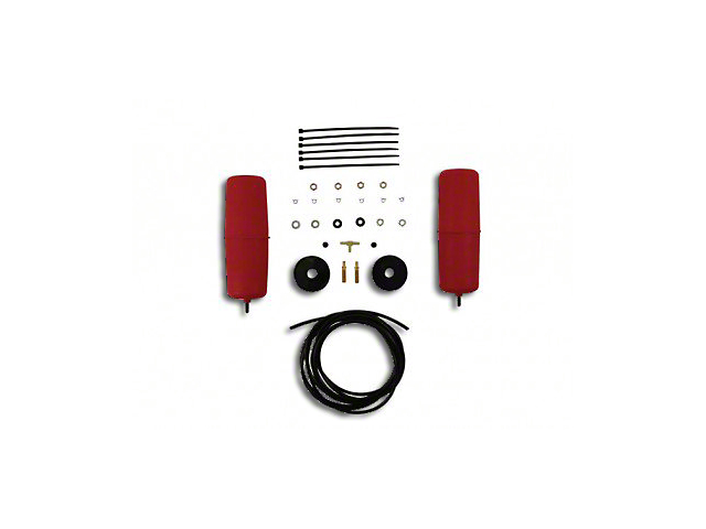 Air Lift 1000 Air Spring Kit (05-14 All)