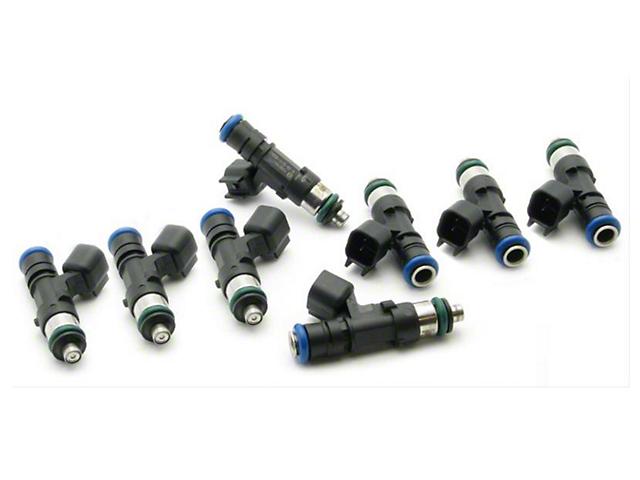 DeatschWerks Fuel Injectors - 60 lb. (07-14 GT500)
