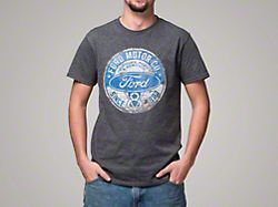Ford Motor Co. Tee - XL
