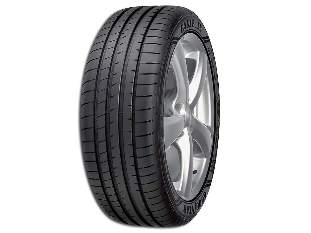 Goodyear Eagle F1 Asymmetric 3 Tire (17 in., 18 in., 19 in., 20 in., 22 in.)