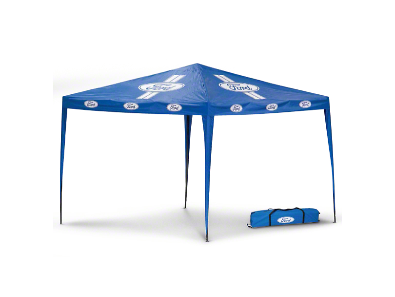 Ford Instant Canopy - 10 ft. x 10 ft.
