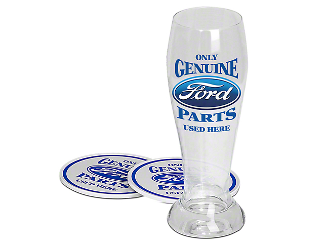 Ford Pilsner Gift Set