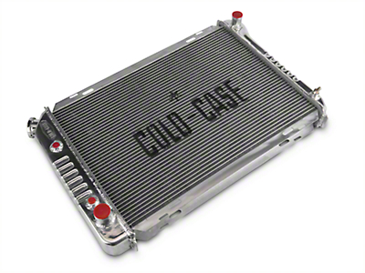 Cold Case Aluminum Performance Radiator (87-93 5.0L)