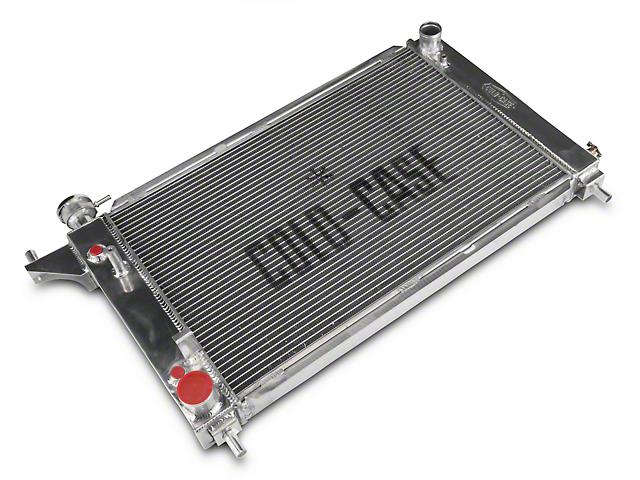 Cold Case Aluminum Performance Radiator (94-95 5.0L)