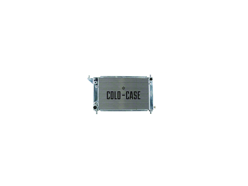 Cold Case Aluminum Performance Radiator (1996 GT)