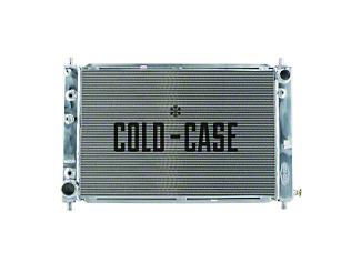 Cold Case Aluminum Performance Radiator (97-04 V8 w/ Automatic Transmission)