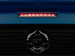 LED Third Brake Light; Platinum Smoked (05-09 All)