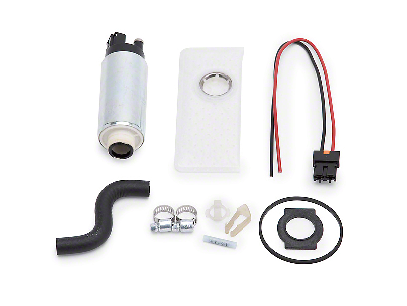 Edelbrock High Performance In-Tank Fuel Pump - 255LPH (85-97 All, Excluding 96-97 Cobra)
