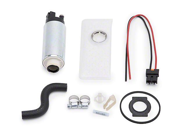 Edelbrock High Performance In-Tank Fuel Pump - 255LPH (85-97 All, Excluding 96-97 Cobra)
