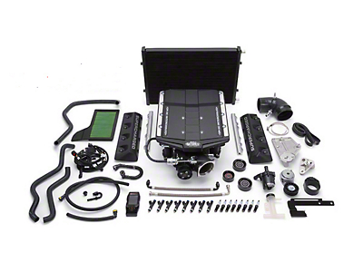 Edelbrock E-Force Stage 2 Track Supercharger Kit w/ Tuner (15-17 GT)