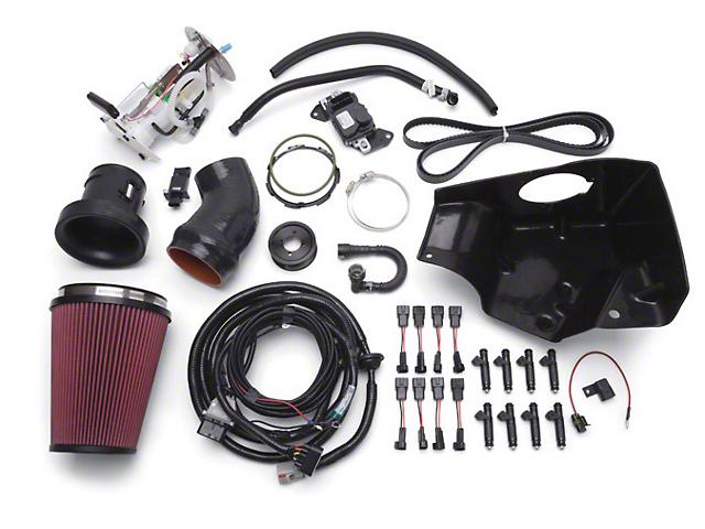 Edelbrock E-Force Stage 2 Track Supercharger Upgrade Kit (05-14 GT)