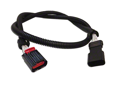 JMS Slot MAF Extension Harness - Plug-N-Play (05-14 All)