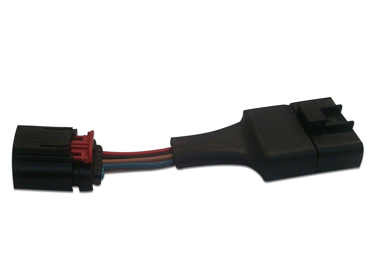 JMS MAF Sensor Adapter for 2005-2010 MAF Sensor (86-95 All)