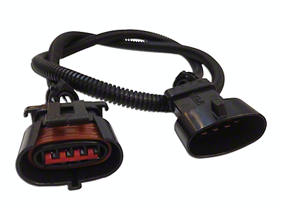 JMS MAF Extension Harness - Plug-N-Play (86-95 All)