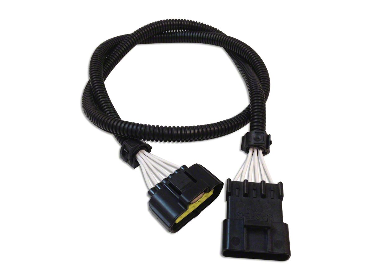 JMS MAF Extension Harness - Plug-N-Play (96-04 All)  Wire Maf Harness on