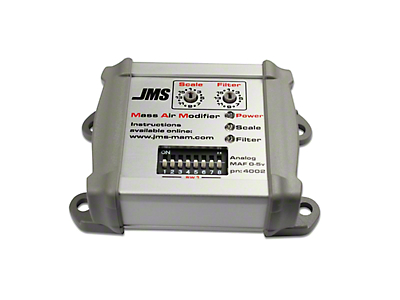 JMS Digital Mass Air Modifer (05-10 All)