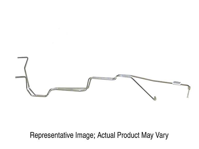 OPR Steel Transmission Lines (1980 V8 w/ Automatic Transmission)