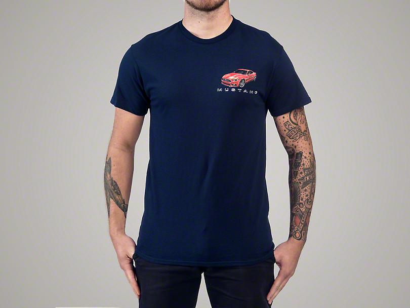 S550 Trio T-Shirt