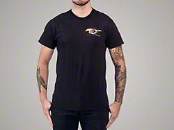 Running Pony T-Shirt - 2XL