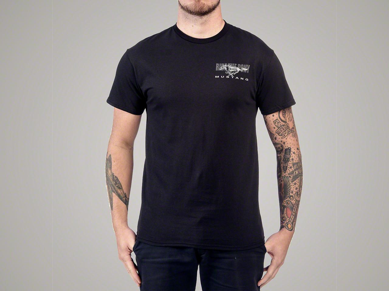 Ride the Pony T-Shirt