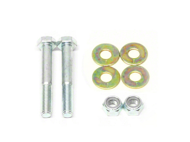 BMR Front Lower Control A-Arms Hardware Kit (05-14 All)