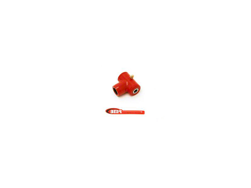 BMR Upper Control Arm Polyurethane Bearing Upgrade - Red (05-10 All)