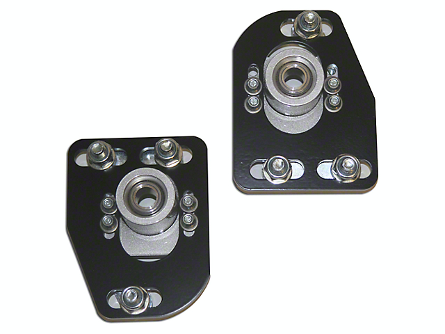 J&M Caster Camber Plates (79-89 All)