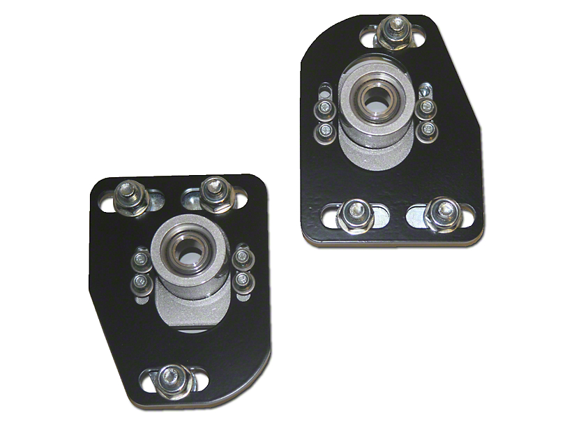 J&M Caster Camber Plates (90-93 All)