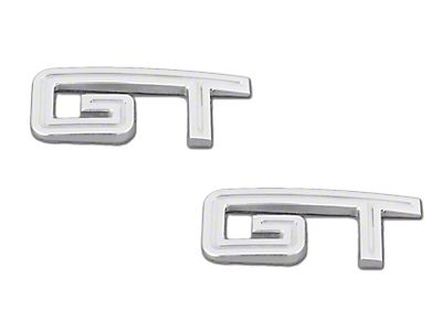 2015-2020 Mustang Emblems and Badges | AmericanMuscle
