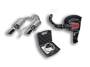 Roush Performance Pac w/ Dongle - Level 2 (15-17 EcoBoost)