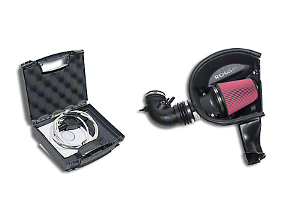 Roush Performance Pac w/ Dongle - Level 1 (15-17 GT)