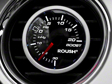 Roush Vent Gauge Pod (15-17 All)