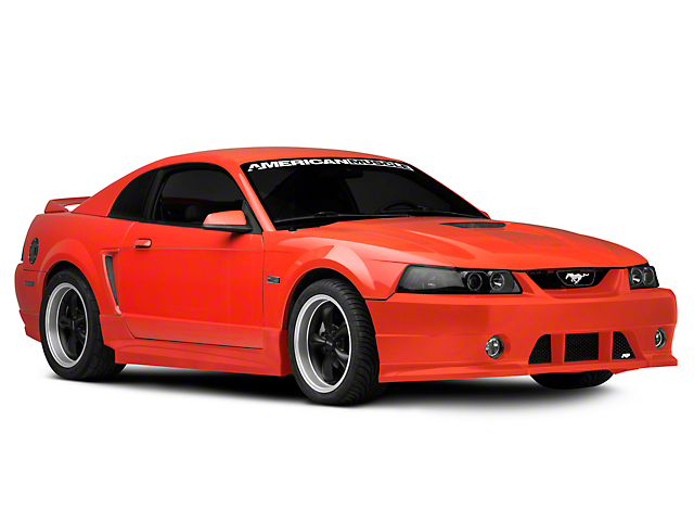Roush Body Kit w/o Rear Spoiler - Unpainted (99-04 All)