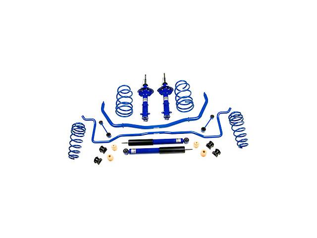 Roush Stage 2 Suspension Kit (05-10 GT)