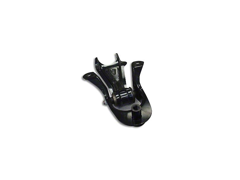 Roush Wheel Hop Reduction Kit (11-14 All)