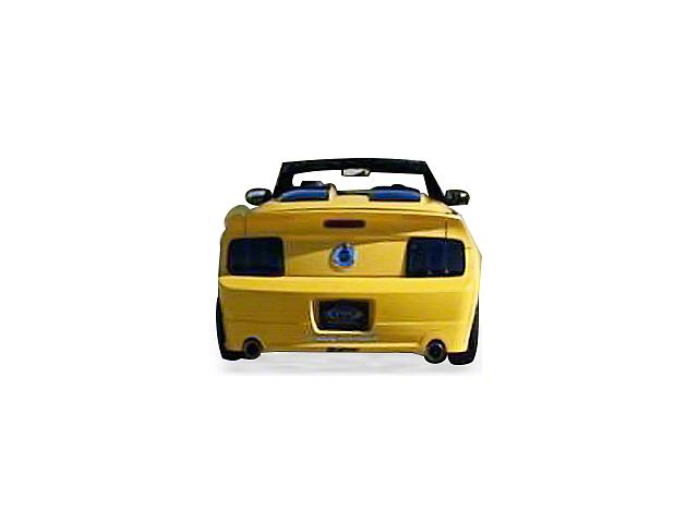 RK Sport California Dream Rear Lower Valance (05-09 GT, V6)