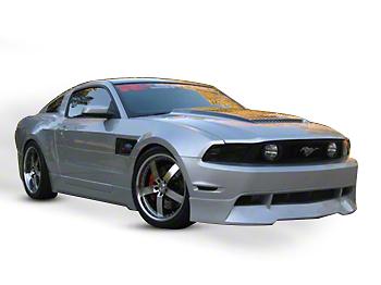 RK Sport Front Valance - Unpainted (10-12 GT)