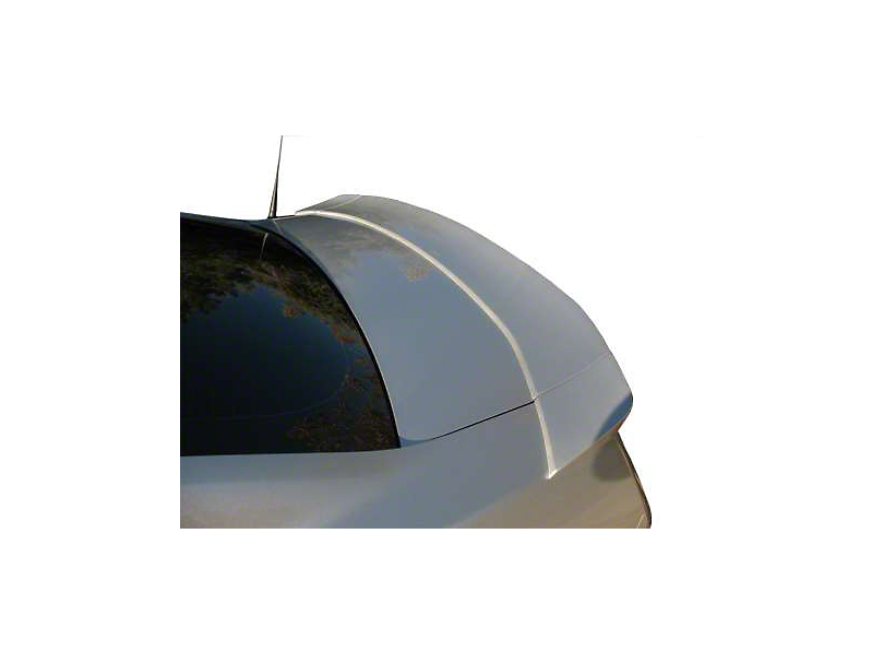 RK Sport 3-Piece Rear Spoiler - Unpainted (10-12 All)