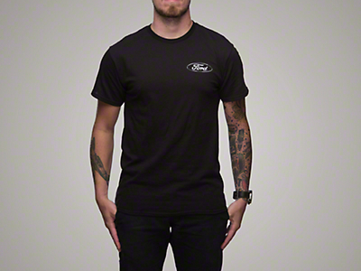 Ford Made In America T-Shirt