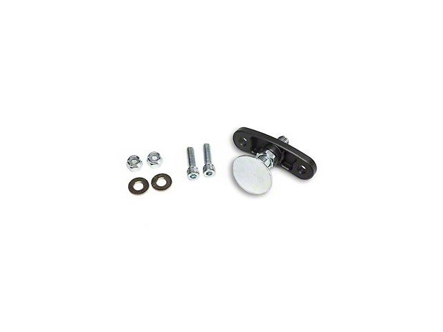Maximum Motorsports Adjustable Clutch Pedal Stop (79-95 All)