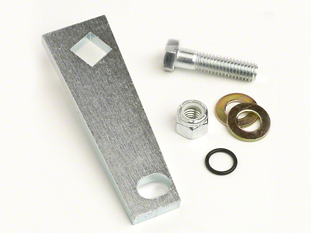 Maximum Motorsports Clutch Pedal Height Adjuster (94-04 All)