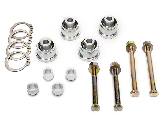 Maximum Motorsports Cross-Axis Joint Replacement Kit (99-04 Cobra)