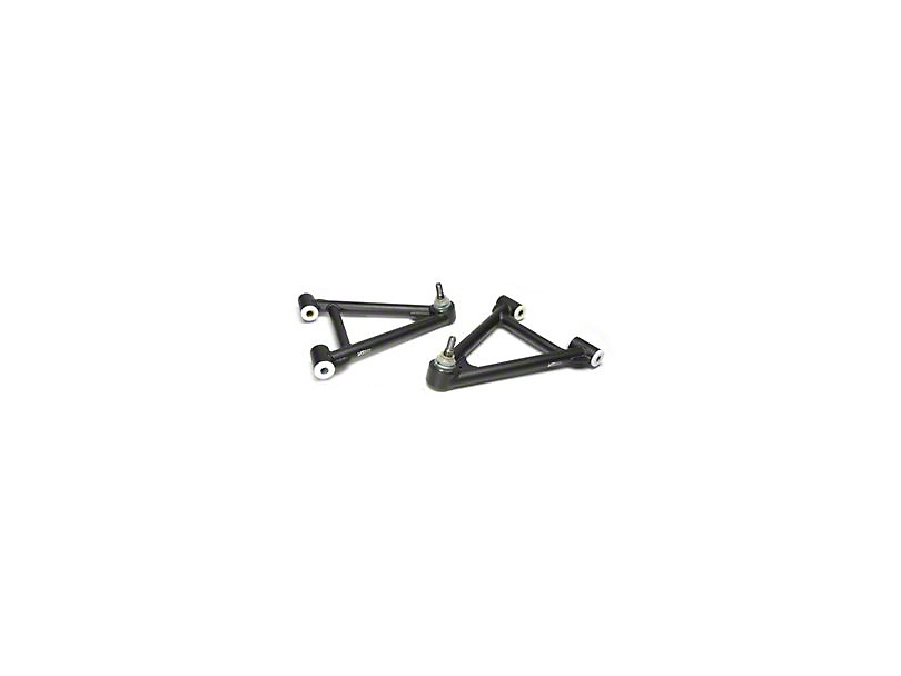 Maximum Motorsports Drag Race Front Control Arms w/ Delrin Bushings (79-93 All)
